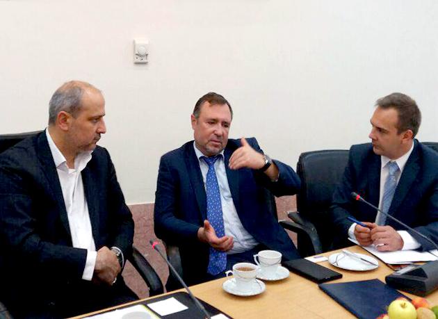 سفیر اوکراین از تسهیل شرایط صدور روادید برای ایرانیان خبر داد