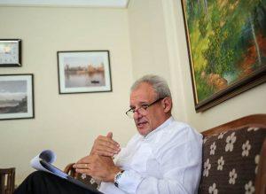 سفیر کوبا در گفتگو با مهر: تحریم اقتصادی به منظور سرکوب کشورهای مستقل شگرد آمریکا است