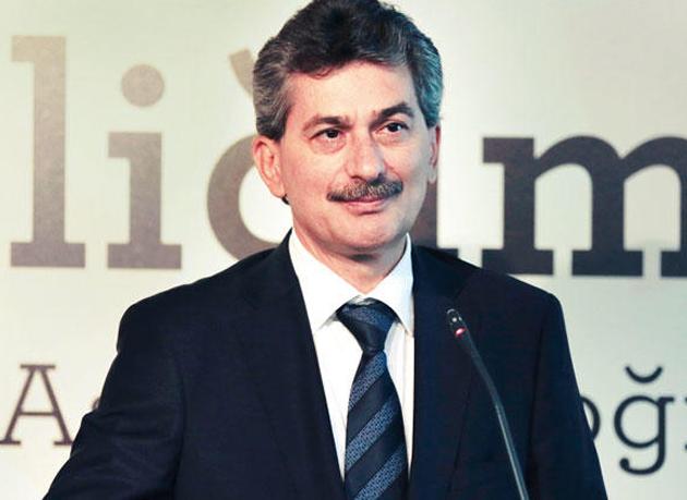 ترکیه از تعیین سفیر جدید در تهران خبر داد