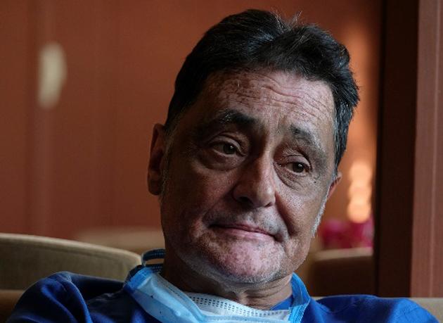 سفارت فرانسه یاد پرفسور کیوان مزدا را گرامیداشت