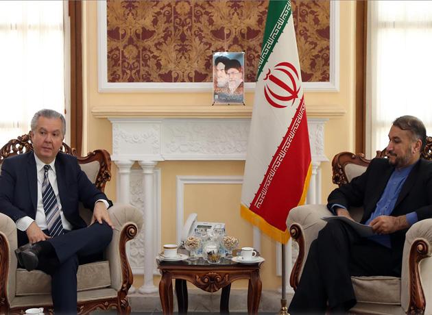 سفیر برزیل: از توسعه همکاری با تهران استقبال می کنیم