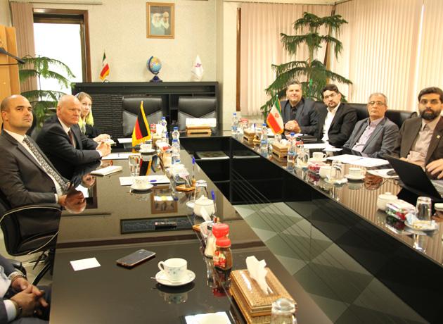 سفیر آلمان: برلین به همکاری با تهران ادامه میدهد