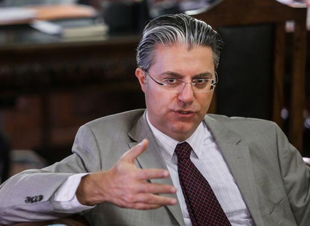 سفیر ترکیه: به امریکاییها گفتهایم، نمیتوانیم واردات نفت از ایران را به صفر برسانیم
