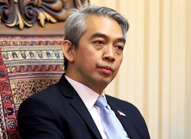 سفیر اندونزی: آمادگی اندونزی برای همکاری تحقیقاتی با ایران