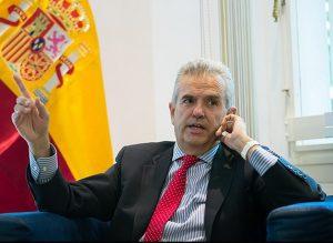 سفیر اسپانیا در تهران: داشتههای فرهنگی اسپانیا را با ایرانیان به اشتراک میگذاریم