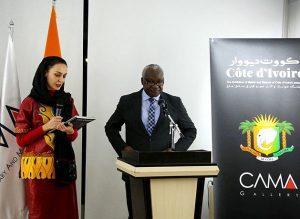 کاردار سفارت ساحل عاج: ایران میتواند به آفریقا در زمینه مدیریت موزهها بیاموزد