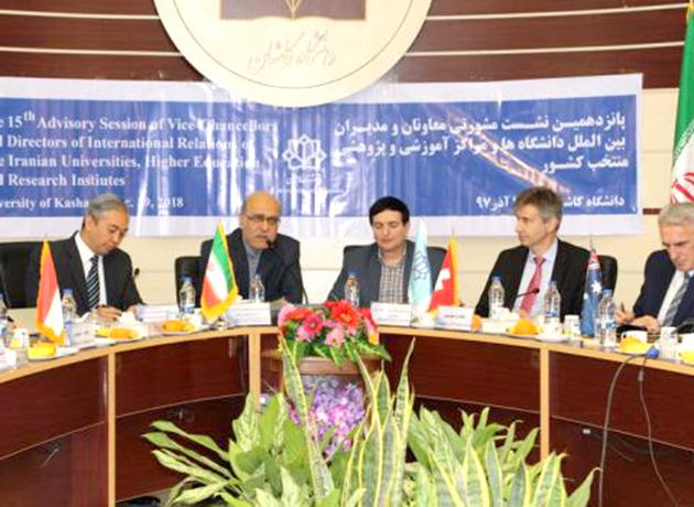 سفیر اندونزی در ایران: آمادگی اندونزی برای همکاری تحقیقاتی با ایران