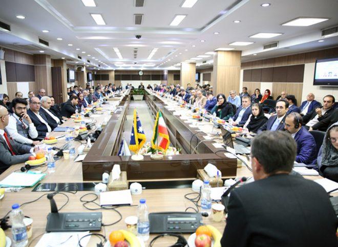 برگزاری همایش توسعه روابط اقتصادی ایران و استرالیا
