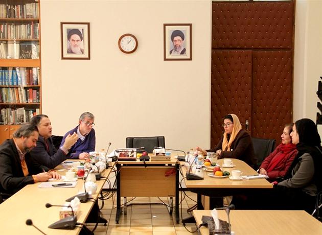 سفیر پاکستان در ایران: فیلم و سریال بهترین بستر مطرح کردن واقعیت های اجتماعی است