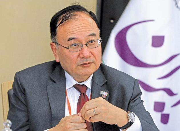سفیر توکیو در تهران: امریکا برای ژاپن از نظر امنیتی، مهمترین کشور متحد است