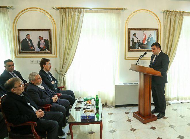 سفیر آذربایجان در سالگرد نسل کشی خوجالی: 31 سال است که از دیدن زادگاه خود محروم شده ام.