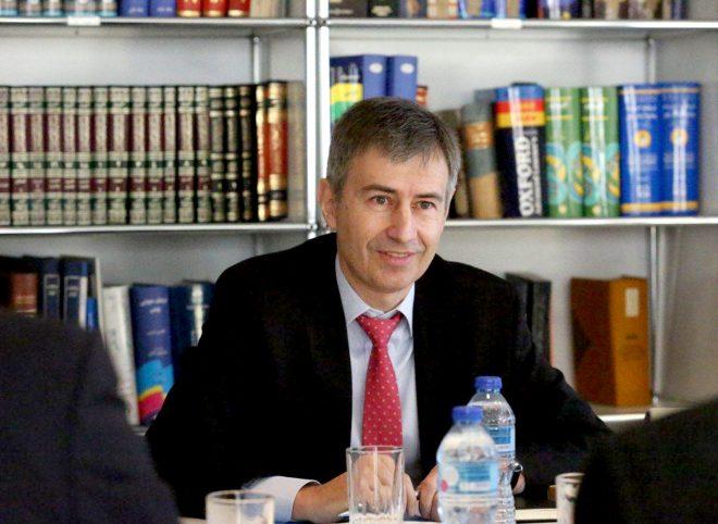 سوالات محمدجواد لاریجانی از سفیر سوییس درباره  FATF