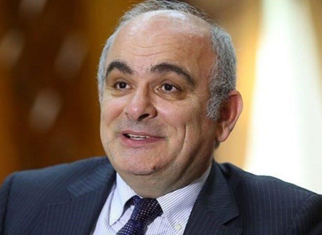 سفیر روسیه: اقتصاد ایران قدرت مقابله با تحریمهای آمریکا را دارد