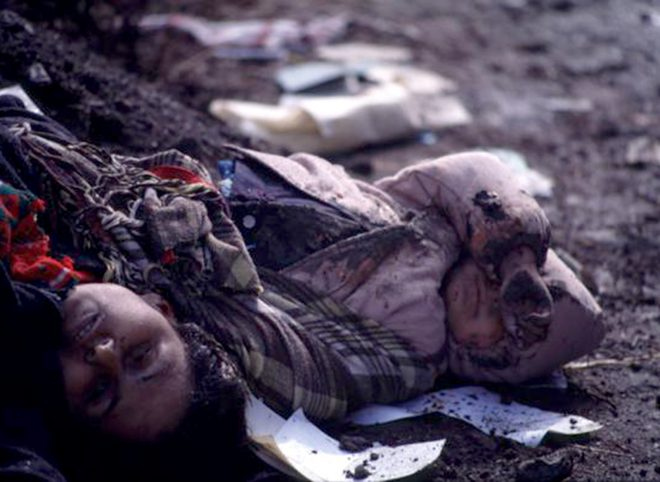یادداشت سفارت آذربایجان به مناسبت نسل کشی خوجالی