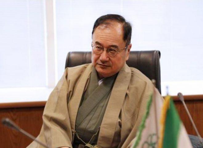 کمک بلاعوض ژاپن به دو موسسه خیریه در ایران