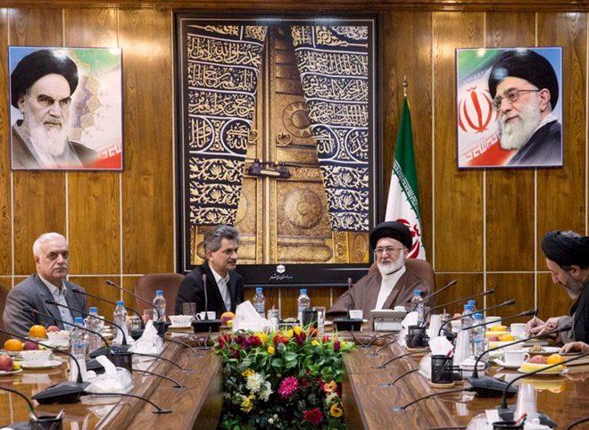 سفیر ترکیه در دیدار با نماینده ولی فقیه در حج: نگاه مثبت تهران و آنکارا نسبت به یکدیگر در ثبات منطقه بسیار موثر است