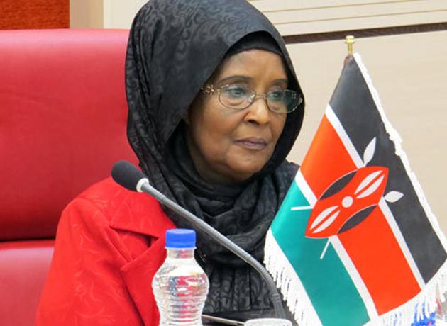 احضار سفیر کنیا به وزارت خارجه و فراخوانده شدن سفیر ایران از نایروبی