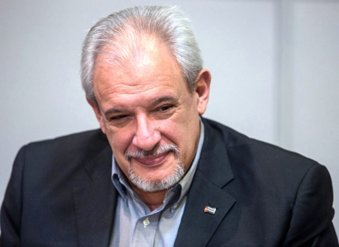 سفیر کوبا در گفتگو با ایلنا: قهرمانان ملی ما خود را فرزندان ونزوئلا میدانند