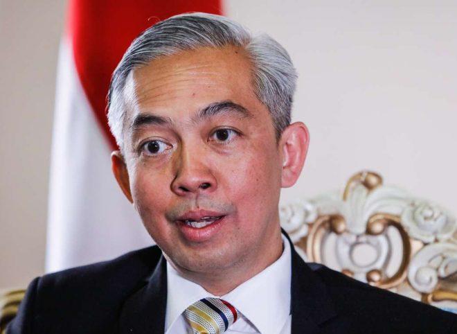 سفیر اندونزی: مراودات براساس پول های ملی ایران و اندونزی نیازمند ثبات مالی دو کشور است