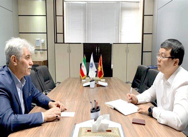 اعلام آمادگی سفارت ویتنام برای تسهیل صدور روادید تجاری