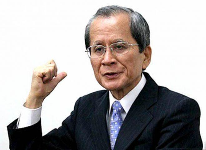 متهم شدن سفیر پیشین ژاپن به آزار جنسی در تهران