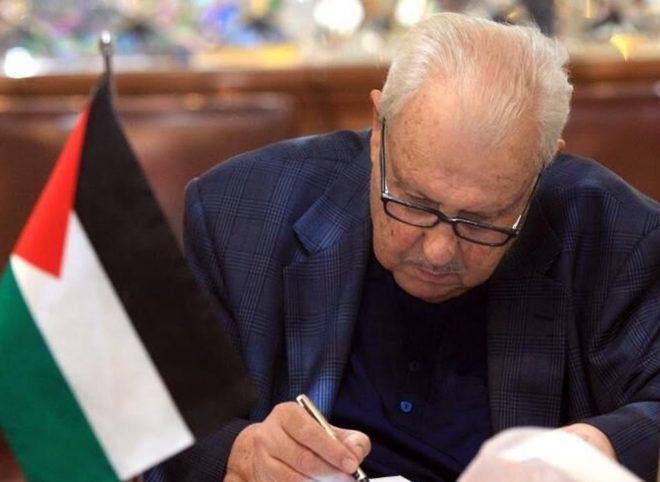 سفیر فلسطین در تهران: طرح معامله قرن با وجود ظالمانه بودن اجرا نمی شود