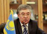 سفیر قزاقستان در ایران