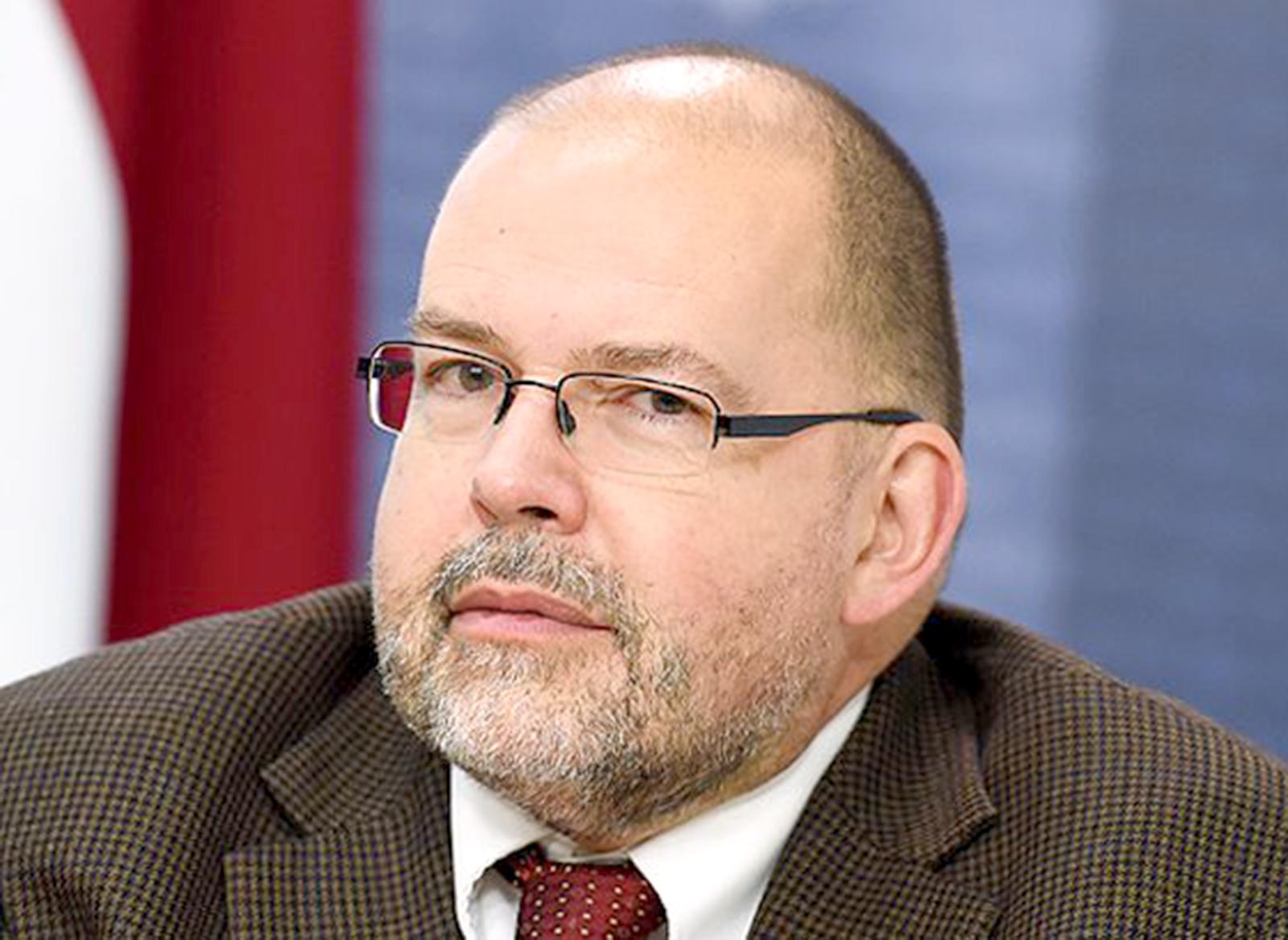 Pēteris Kārlis Elferts