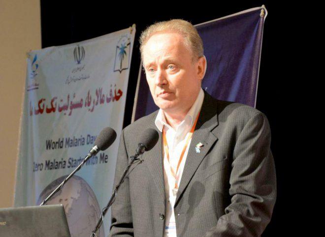 نماینده سازمان جهانی بهداشت: ایران در آستانه حذف بیماری مالاریا قرار دارد