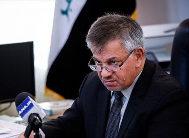 سعد جواد قندیل: عراق واردات انرژی از ایران را قطع نمیکند