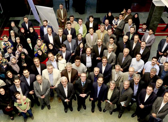 سفیر اتریش در تهران عید فطر را به ایرانیان تبریک گفت