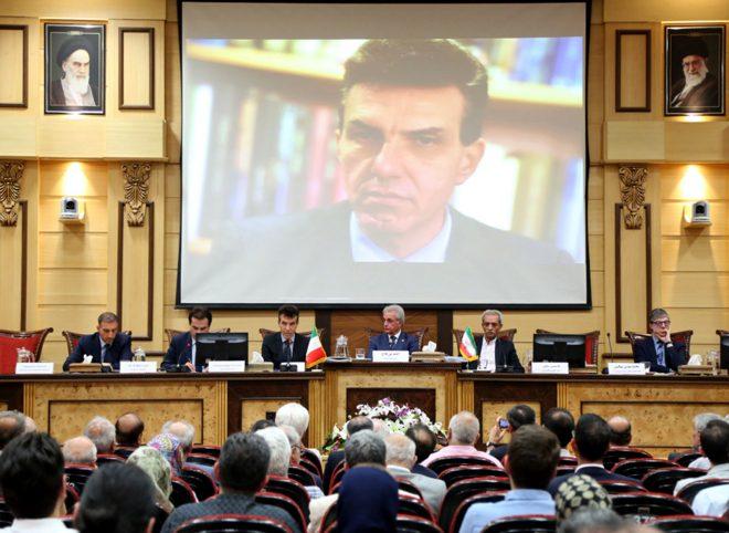 آمادگی سفارت ایتالیا برای توسعه مناسبات اقتصادی با ایران