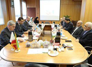 اعطای بورس دکتری با اعتبار مالی دو کشور ایران و فرانسه