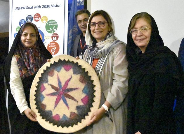 کارگاه آموزشی توانمند سازی سمن ها در تعامل با سازمان ملل متحد