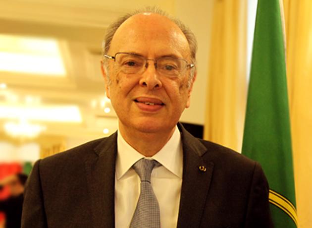 ژواعو کورته رئال: پرتغال در حال بررسی امکان سهامدار شدن در اینستکس است.