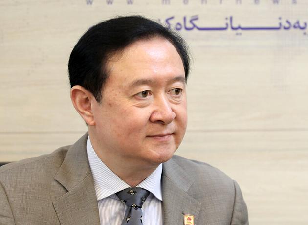 چانگ هووآ: ایران یک طرفه روادید را برای شهروندان چینی حذف کرده است