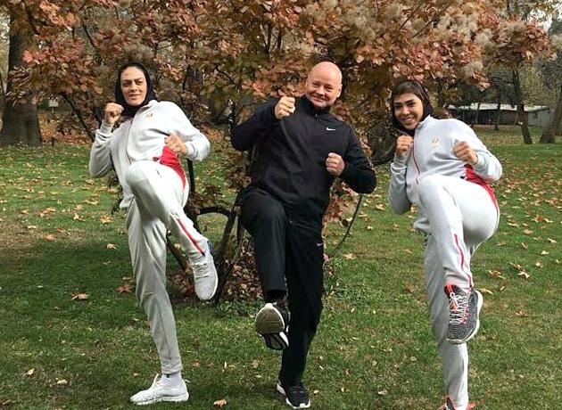سفیر آلمان: بیرانوند راهش را از دل کوه به فوتبال باز کرد