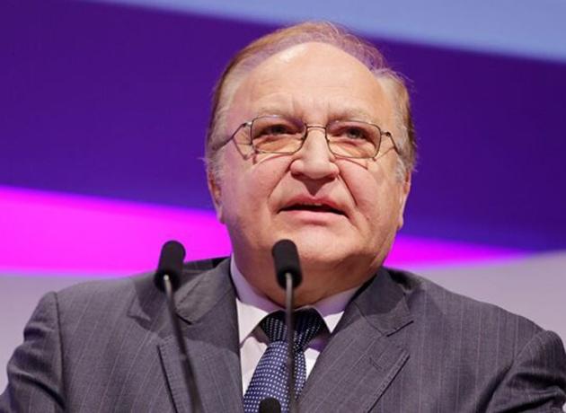 سفیر اسبق آلمان در ایران رئیس اینستکس شد