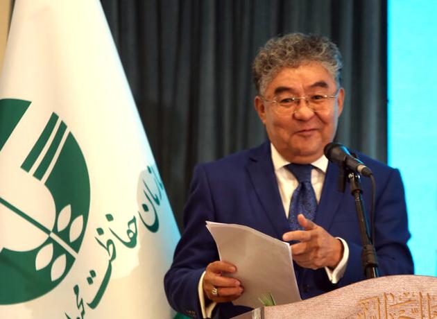 سفیر قزاقستان در ایران: اجرای کنوانسیونها بین کشورهای حاشیه خزر ضروری است