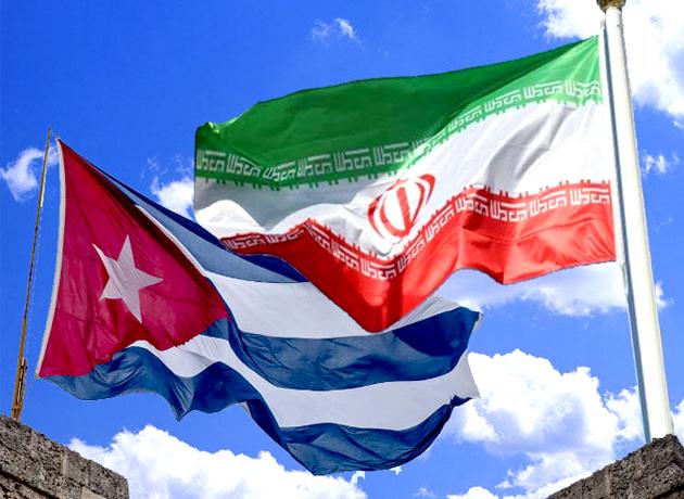 سفارت کوبا در تهران: تحریم های آمریکا را به فرصت گسترش روابط کوبا و ایران تبدیل می کنیم