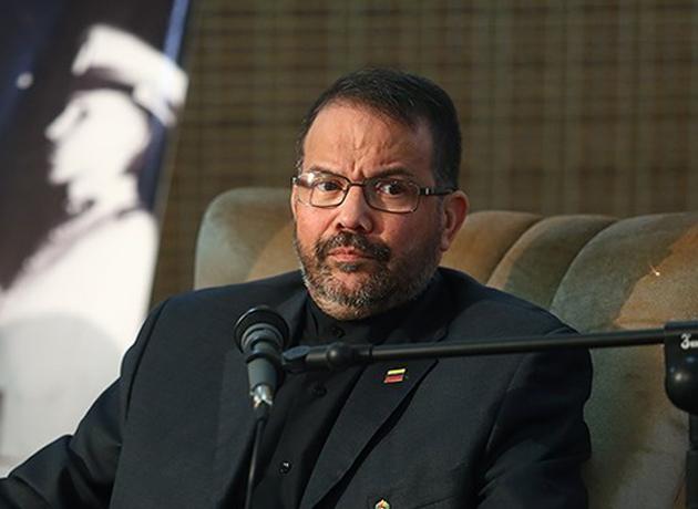 سفیر ونزوئلا: روابط تهران – کاراکاس ناگسستنی است