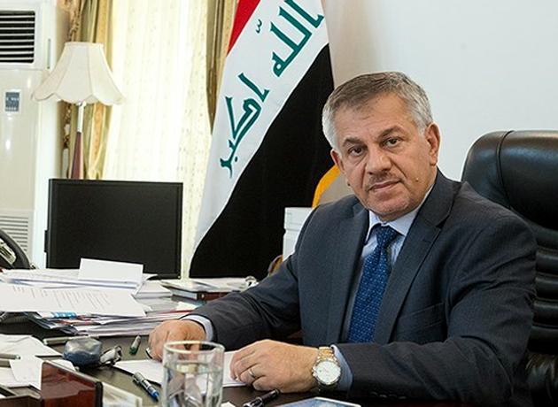سفیر عراق در گفتگو با تسنیم: تحریم آمریکا بر واردات گاز و برق عراق از ایران تاثیرگذاشته است.