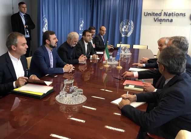 حمایت دفتر مقابله با مواد مخدر و جرم سازمان ملل متحد از ایران برای ارتقاء هر چه بیشتر درمان انسانی