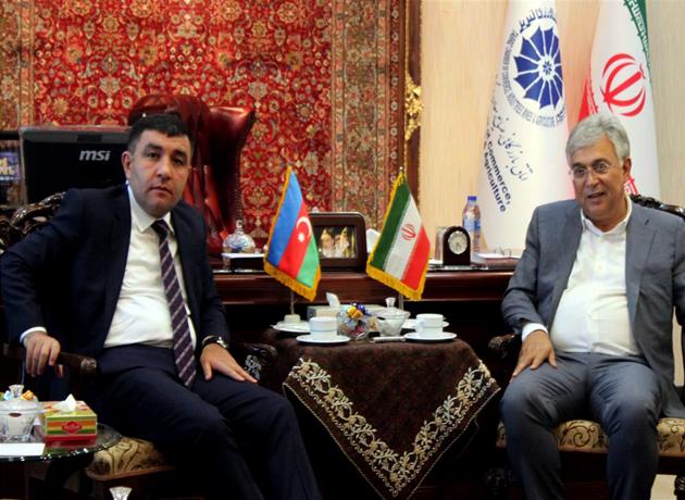 ایران و آذربایجان خودرو مشترک تولید میکنند