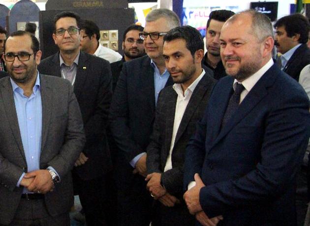 بوسنی علاقهمند به توسعه روابط اقتصادی و گردشگری با ایران است