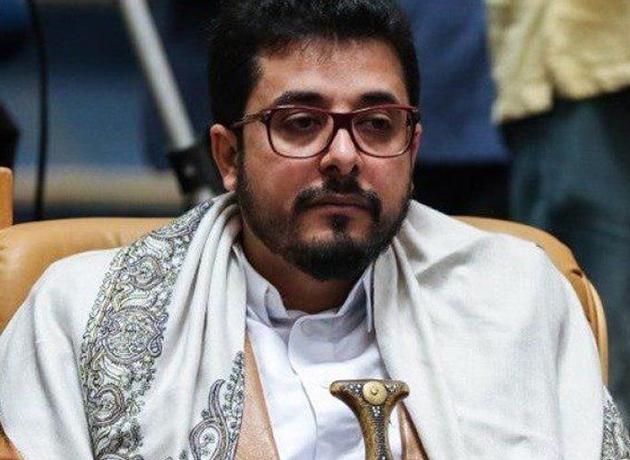 برگزاری نشست مشترک سفیر یمن در تهران با سفرای آمریکای لاتین