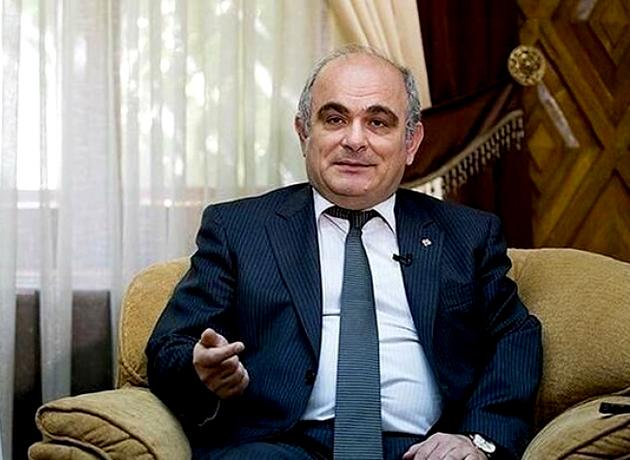 سفیر روسیه در گفتگو با میزان: کُردهای سوریه باید با دولت قانونی اسد تماس برقرار کنند