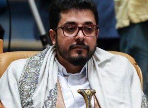 سفیر یمن در تهران: متجاوزان، پاسخ روشنی به ابتکار عمل یمن نمیدهند