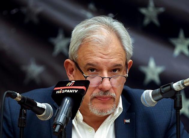 سفیر کوبا: تمام کشورهای آمریکای لاتین به دنبال عدم اطاعت از آمریکا هستند