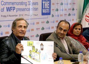 جزئیات بزرگداشت سی و دومین سال حضور برنامه جهانی غذا در ایران